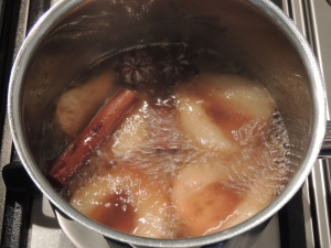 Simmer for 30 minutes